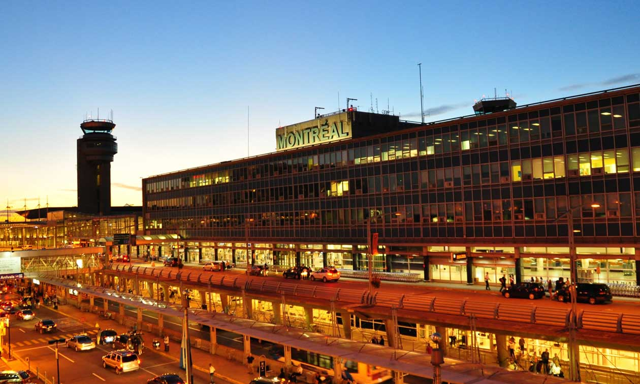 Aéroport-Montréal-Trudeau